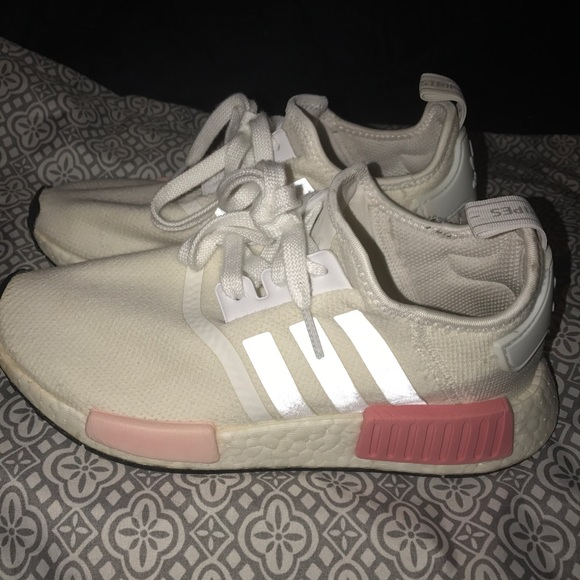28a37c116ac8 adidas Shoes - Used adidas NMD